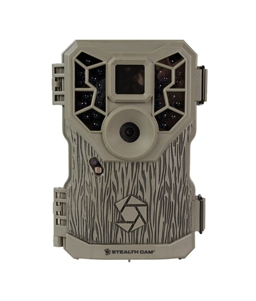 Stealth cam PX26NG wildcamera