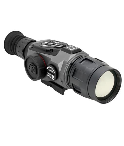 ATN Thermal Rifle scope 1
