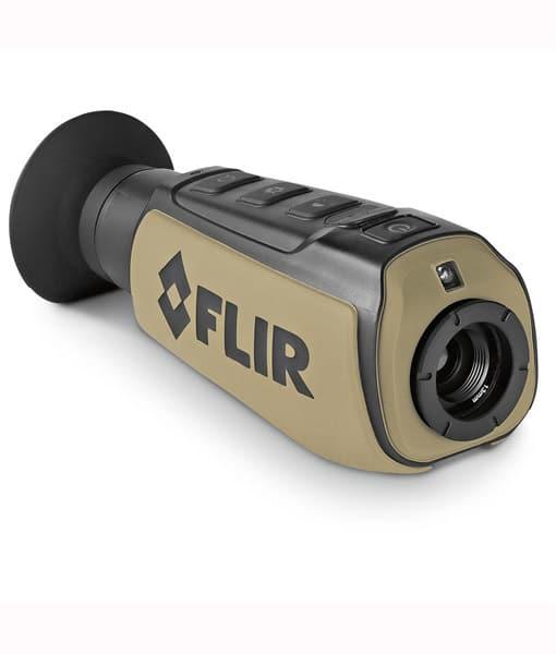 Flir scout III 640 1
