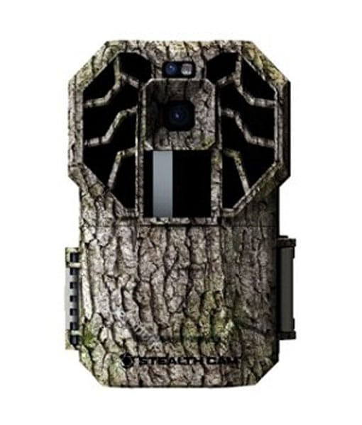 Stealth cam G45NGX wildcamera