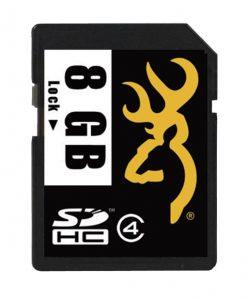Browning SD-kaart