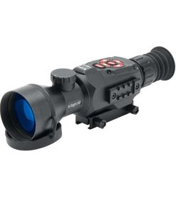 ATN X-sight rifle scope