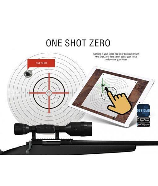 ATN X-sight 4K Pro