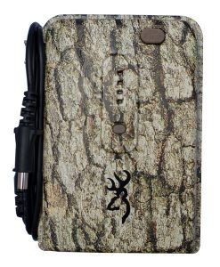Browning externe power pack