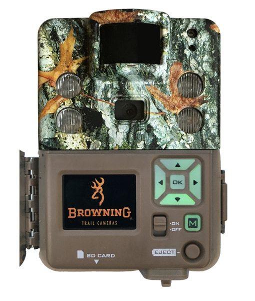 Browning wildcamera