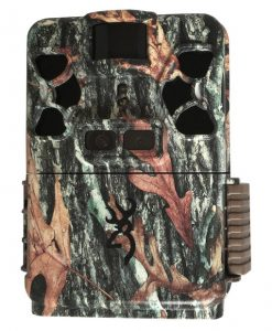 Browning patriot wildcamera