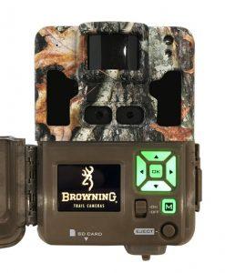 Browning Dark Ops Pro XD wildcamera